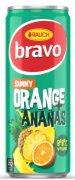 SOK BRAVO SUNNY ORANGE 0,33L LIMENKA