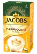 KAFA CAPPUCINO VANILA 15G JACOBS