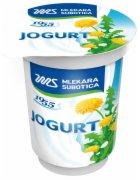 JOGURT 1.5%MM 180G ML.SUBOTICA CASA