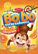 KARAMELE BOBO CITRUS MIX 100G