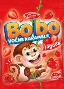 KARAMELE BOBO JAGODA 100G