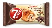 KROASAN CHOCOLATE DROPS 70G 7DAYS