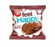 BISKVIT FEEL HAPPY COKOLADA 30G 17.06