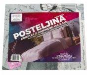 POSTELJINA KOMPLET 140X210 SHILA TEXTILE