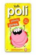 PILECA PRSA SLAJS 100G  POLI KIDS 22.07
