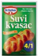 KVASAC SUVI  4/1 28G DR. OETKER