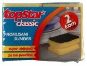 SUNDJER PROFILIS.CLASSIC XXL 2/1 TOP STA