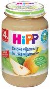 KASICA HIPP KRUSKA VILJAMOVKA 190G