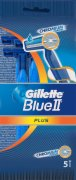 BRIJAC JEDNOK.BLUE II PL.ULTRAGRIP 5S GI