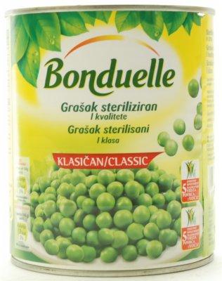 GRASAK BONDUELLE 800G LIMENKA