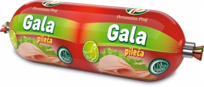 SALAMA PILECA GALA 500G PERUTNINA