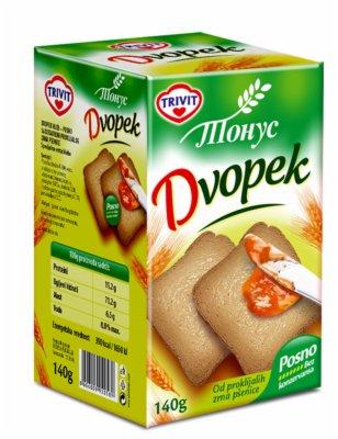 DVOPEK TONUS 140G TRIVIT