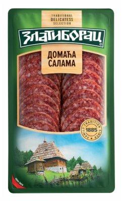 SALAMA DOMACA SLAJS 100G ZLATIBORAC