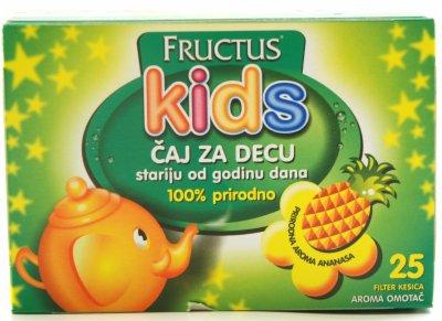 CAJ KIDS DECIJI 37.5G FRUCTUS