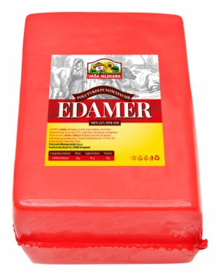 SIR EDAMER 45%MM RF VASA MLEKARA