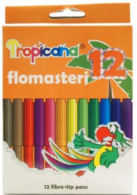 FLOMASTERI 1/12 TROPICANA T165-12K