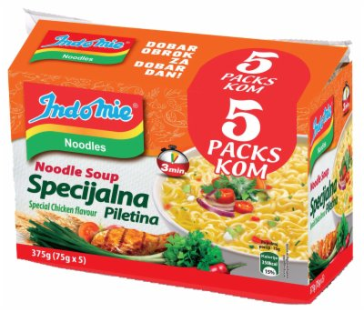 NUDLE UKUS SPEC.PILETINE 5/1 INDO