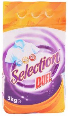DET.SELECTION 3KG DUEL