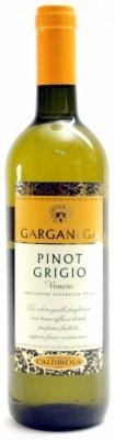 VINO BELO PINOT GRIGIO CALDIROLA 0,75L