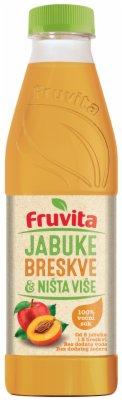 SOK FRUVITA JABUKE BRESKVE & NISTA VISE