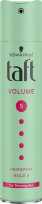 LAK TAFT 250ML VOLUME 5