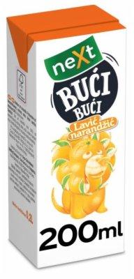 SOK BUCI BUCI NARANDZA NEKT.0,2L SL NEXT