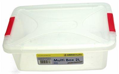MULTIBOX PVC 2L DRINA