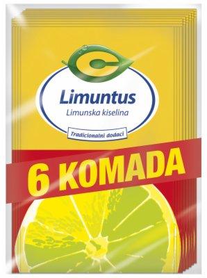 LIMUNTUS 6/1 C