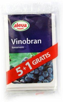 VINOBRAN  5+1 GRATIS ALEVA