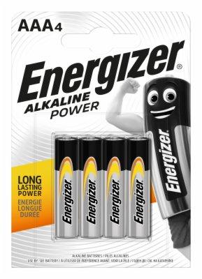 BATER.ALK.LR03G BL 4/1 ENERGIZER