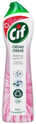 TECNI VIM PINK FLOWER CREAM 500ML CIF