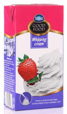 SLATKA PAVLAKA 500G FOOD WHIP.CREAM