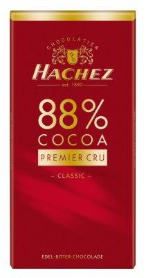 COK.CRNA 88% PREMIER 100G HACHEZ