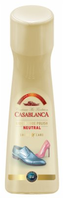TECNOST ZA CIPELE NEUTRAL 75ML CASABLANC