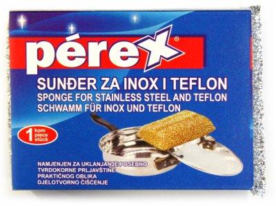 SUNDJER ZA INOX I TEFLON 1/1 PEREX