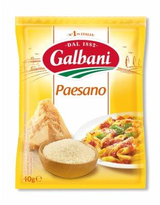 SIR PAESANO GALBANI 40G