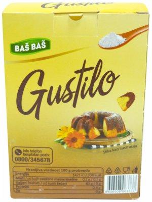 GUSTIN 150G BAS BAS