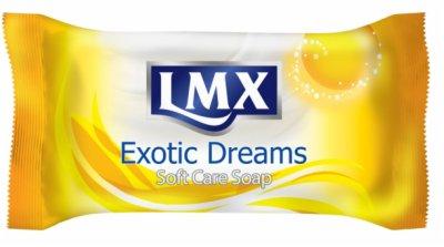 SAPUN EXOTIC DREAM 75G LMX
