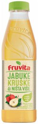 SOK JABUKE KRUSKE & NISTA VISE 0,75L PET
