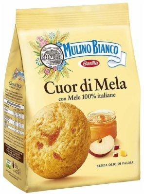 KEKS COUR DI MELA300G MULINO BIANCO