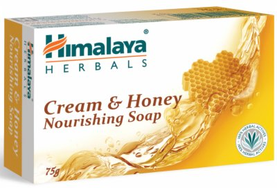 SAPUN CREAM & HONEY 75G HIMALAYA