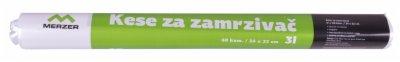 KESE ZA ZAMRZIVAC 3L 60/1  MERZER