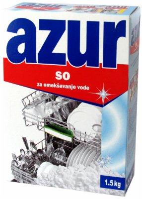 SO ZA SUDJE AZUR SALT 1,5KG YUCO