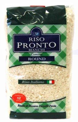 PIRINAC RISO PRONTOROUND 1KG DUCLA