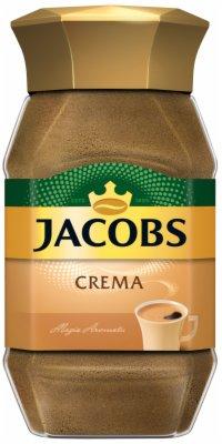 KAFA INS CREMA GOLD 200G JACOBS
