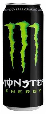 ENERG.NAP.MONSTERENERGY 500ML LIMENKA