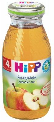 SOKIC HIPP JABUKA 0,2L