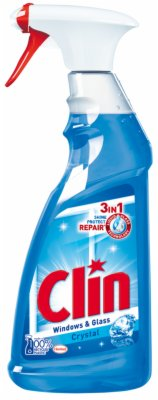 SRED.ZA STAKLO PUMP.750ML CLIN
