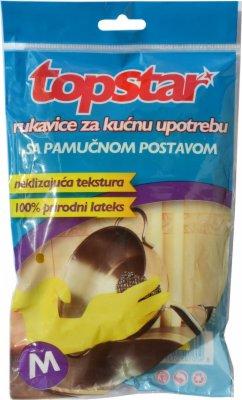RUKAVICE ZA DOMACINSTVO M TOP STAR