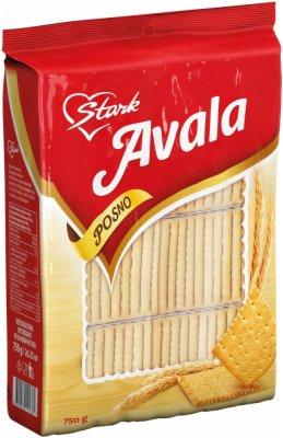 KEKS AVALA 750G STARK